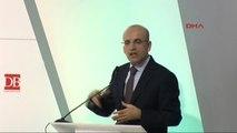 Bursa Maliye Bakanı Mehmet Şimşek Uludağ Ekonomi Zirvesi'nde Konuştu-3 Son