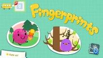 Little Pandas Kindergarten Panda games Babybus - Android gameplay Movie apps free kids be