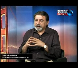 Opinion With Ali Kazi - 23rd March 2017