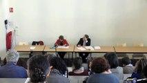 Conférence de Myriam Revault d'Allonnes
