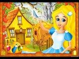 Cenicienta Cuento y Cenicienta Canciones   Cuentos infantiles en Español   Dibujos Animado