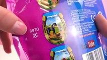 Petite excursion avec les chevaux et les cavaliers avec le jeu Playmobil Country | Unboxin