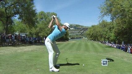 Golf - Match play - WGC-Dell Technologies Match Play