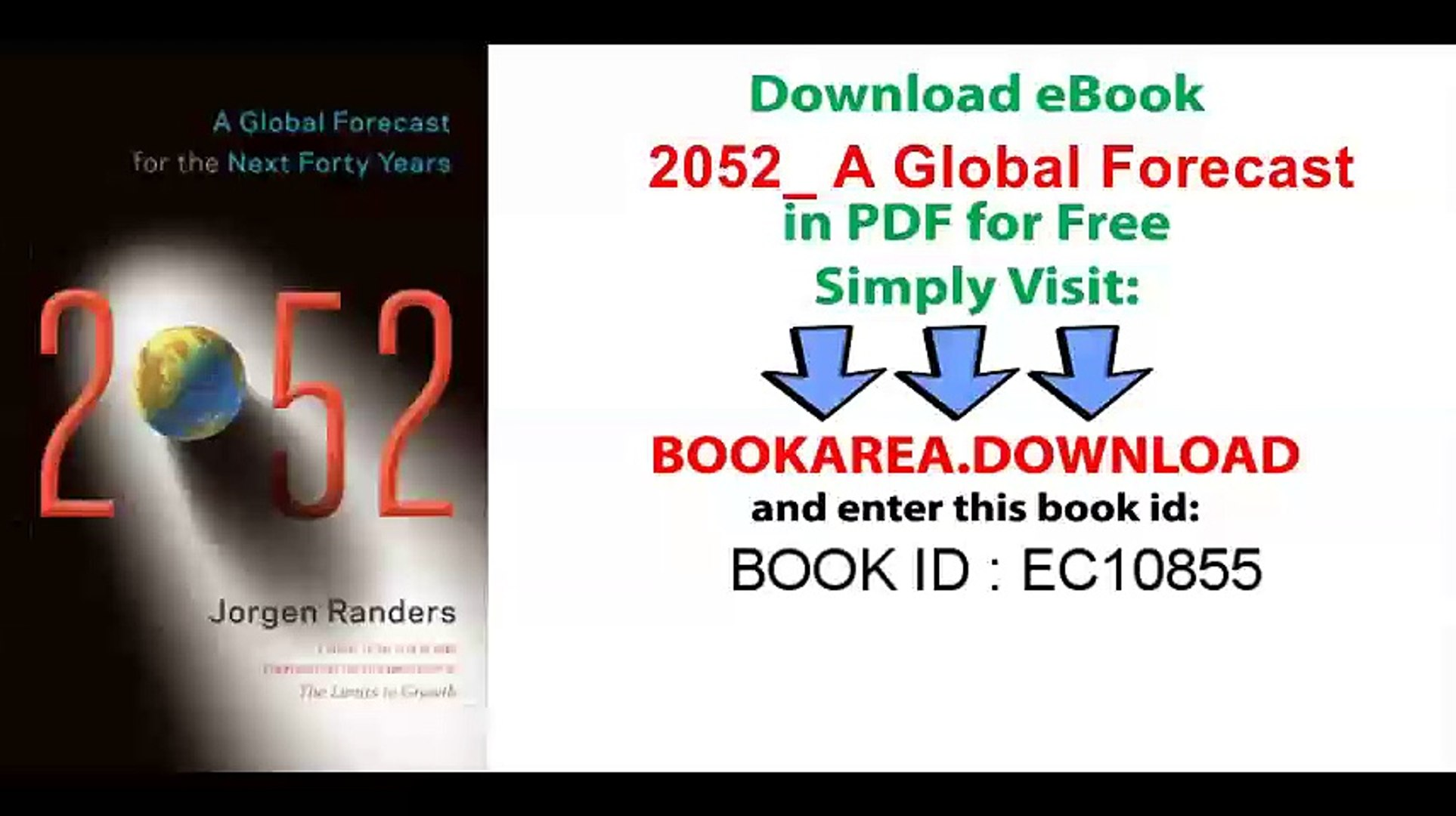 Jorgen Randers 2052 Pdf