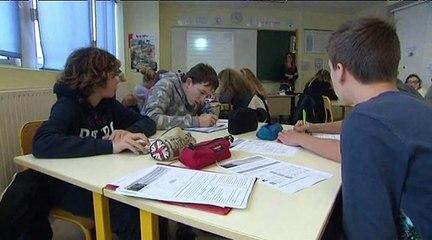 CARDIE_Caen - Psychologie et neurosciences cognitives au service des apprentissages au CLG de Lessay (50)