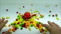 Mickey Mouse Vasos Sorpresa Orbeez SpiderMan Minions Bolsitas Sorpresas y huevos Sorpresa