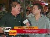 KB: Panlasa ng Masa: May makapagsasabi ba ng end of the world?