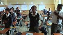 En Afrique du Sud, un professeur de musique utilise des beats pour enseigner les mathématiques