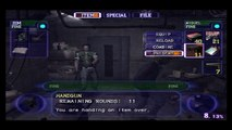 Lets Play: Resident Evil Outbreak - The Hive Scenario (George) - Part 3