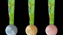 Rio 2016 Brazil All-time Olympic Games medal table Rio Olympics medal count 2016: Australi