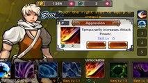 Devil Ninja Fight: Kungfu Combat iOS Gameplay HD