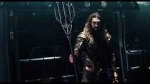 Justice League : Batman, Flash et Aquaman