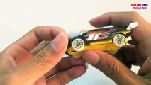Loop Coupe Vs Porsche Tomica Hot Wheels Toys Cars For Children Kids Toys Videos HD Collect