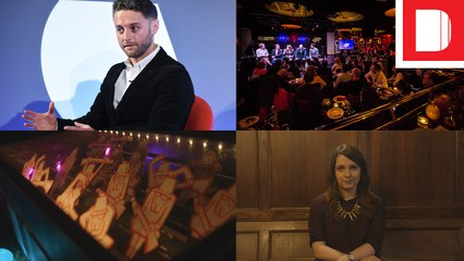 Channel 4's Metrics & #AWEurope's Ad Misplacement | Tuesday @ AWE 2017