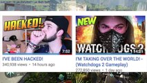 """ALI-A & Vikkstar EXPOSED"" - Ali-A Hacked? 