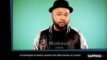 Anggun, Frédéric Chau, Pierre Sang : les Asiatiques de France mobilisés contre le racisme (vidéo)