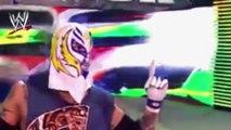 UNDERTAKER VS. REY MYSTERIO WWE ROYAL RUMBLE 2010 FULL MACTH