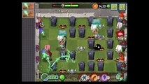 Plants vs. Zombies 2: Its About Time - Gameplay Walkthrough Part 242 - Pinata Party Extre