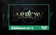 Promo Arrow saison 2 et The Tomorrow People Saison 1