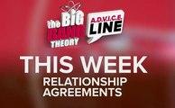 The Big Bang Theory - Promo Saison 7 - Advice Line - Relasionships