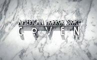 American Horror Story - Teaser Saison 3 - Initiation