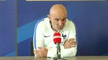 Foot - CM U20 - Bleuets : Batelli «un événement important»