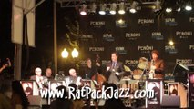 Las Vegas Corporate Jazz Band - Rat Pack Singer - Events