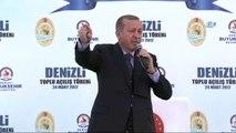 """Cumhurbaşkanı Erdoğan: """"Sen Kimsin Ya! Haddini Bil! Bu Ne Demek Biliyor Musunuz?"""""""