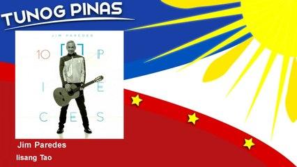 Jim Paredes - Iisang Tao - feat. Gloc-9