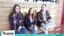 Festival Roanne Jeunes Talents 2017 - présélections casting chant solo