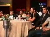 Shahrukh Khan talking about Shahid Afridi