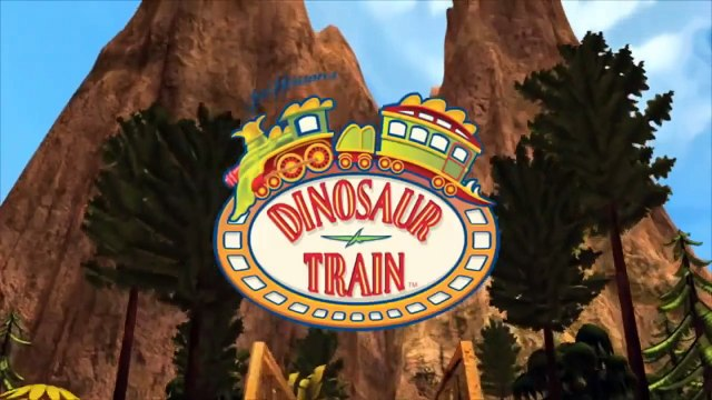Dinosaur Train - Interactive Dinosaurs - Learning Curve