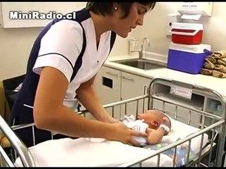 Vacuna Recién Nacido Facemama.com