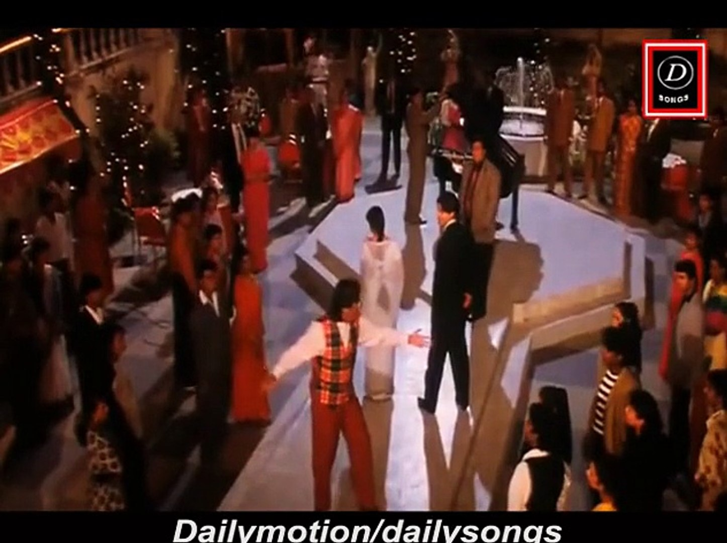 Tumhi Ne Meri Zindagi HD Song - Govinda SAD Song - Naseeb (1997) Kumar Sanu