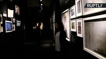 'Museum of Madness' Shows Previously Unknown Painting by Hitler for First Time