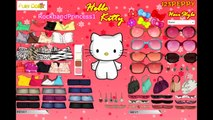 Hello Kitty Online Games Hello Kitty Dancing Dressing Games
