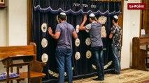 Le judaïsme expliqué par Jean-Christophe Attias #7 : Shabbat