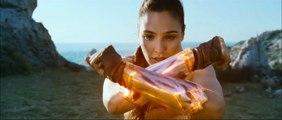 Wonder Woman : Bande annonce VOSTFR