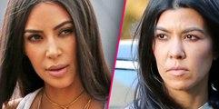 Kim's Ruining The Kardashians! Kourtney Blames Her For 'KUWTK' Ratings Crash, Says Pal! Plus More Celeb News!