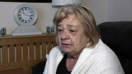 Friends of terror victim Leslie Rhodes remember 'lovely man'