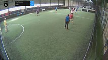 Five Bezons Vs Five X - 24/03/17 12:34 - Ligue5 simulation - Bezons (LeFive) Soccer Park