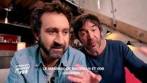 Après avoir été déprogrammés de France 2, Mathieu Madénian et Thomas VDB arrivent sur W9 à partir de lundi prochain à 20h50