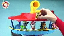 La PATRULLA CANINA rescata a Peppa Pig en Ambulancia | Patrulla Cachorros y Peppa Pig en e