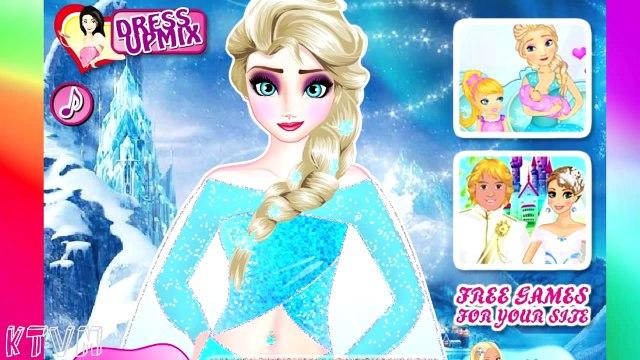 Elsa Frozen EARS PIERCED AllToyCollector goes SHOPPING with Princess Anna Disney Frozen Mi