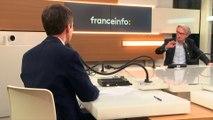 """Jean-Claude Mailly (Force Ouvrière) : """"La reprise de l'emploi est très précaire"""""""