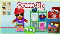 Daniel Tiger Dress Up Day Game   New new Daniel Tigers Neighborhood Gameplay for kids &