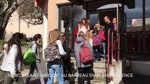 Alpes : la journée de l'information et de la liberté d'expression au collège de la Motte du Caire