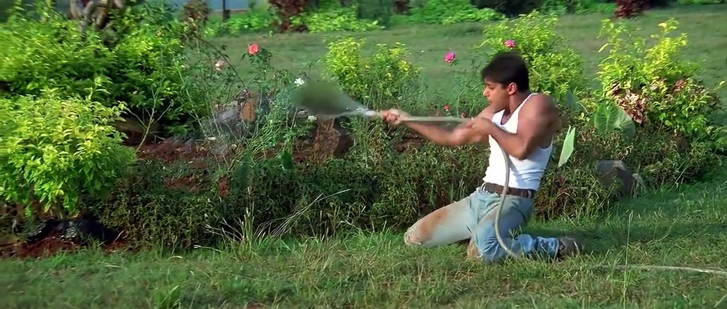 Salman Khan Acts Funny _ Hindi Movies
