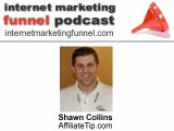 Affiliate Marketing - Shawn Collins Interview - Part 4