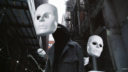 The Anix - Mask